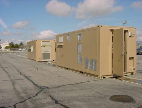 Air National Guard Exterior 2