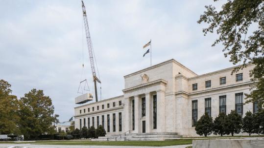 Federal Reserve Building_4