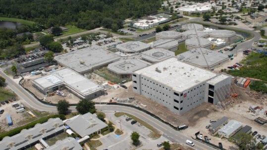 John Polk Correctional Facility 2 6-17-09